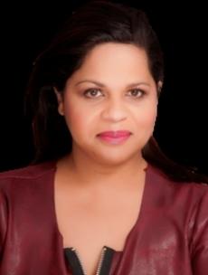 Voyant Soraya Saminadin